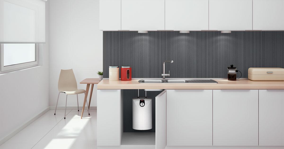 warmwasserspeicher von stiebel eltron. Black Bedroom Furniture Sets. Home Design Ideas