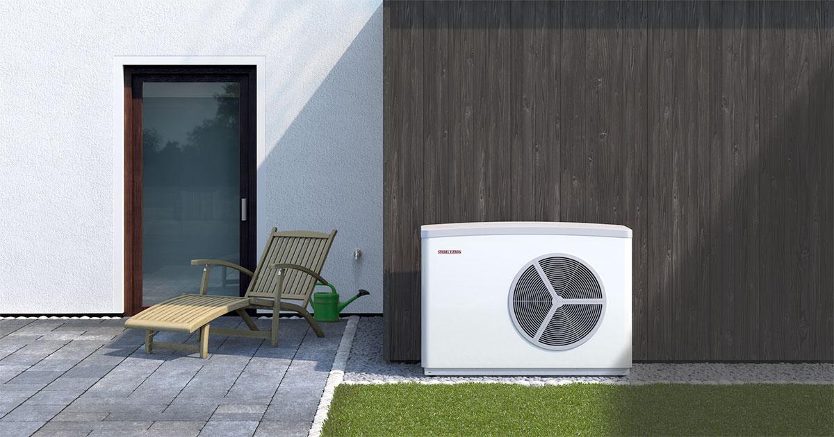 w rmepumpe ratgeber zu funktion technik stiebel eltron. Black Bedroom Furniture Sets. Home Design Ideas