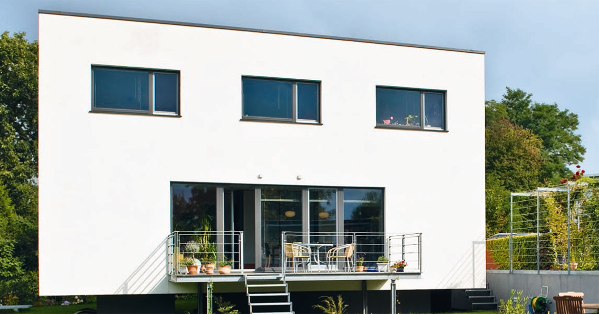 neubaul sungen effiziente w rmepumpen f r den neubau. Black Bedroom Furniture Sets. Home Design Ideas