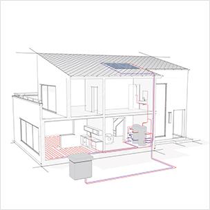 w rmepumpe ratgeber. Black Bedroom Furniture Sets. Home Design Ideas