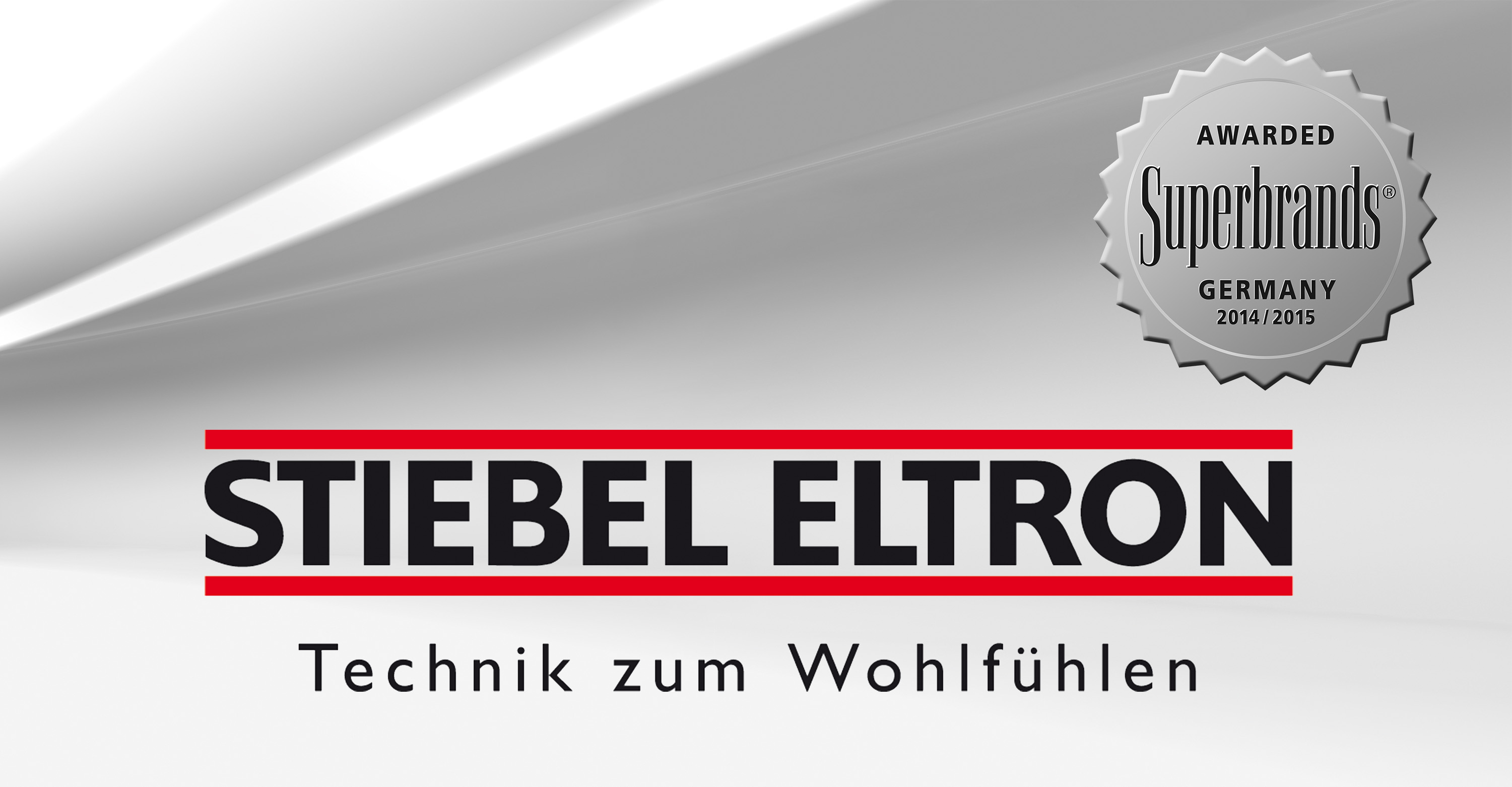 stiebel eltron erneut superbrand stiebel eltron. Black Bedroom Furniture Sets. Home Design Ideas