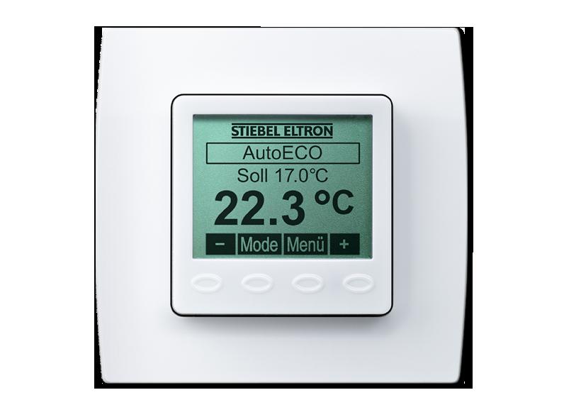 Regulator temperatury Eltron® RTF-Z2 firmy STIEBEL ELTRON - 1