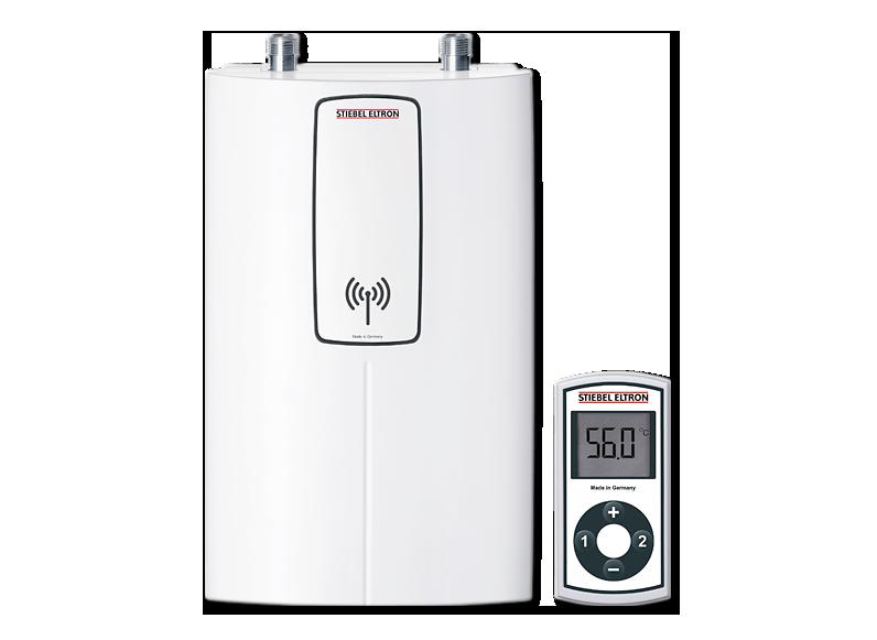 durchlauferhitzer: kompakt-durchlauferhitzer - Durchlauferhitzer Küche Untertisch