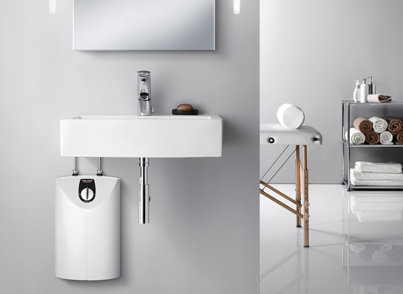 snu 5 sl kleinspeicher 5 bis 15 l von stiebel eltron. Black Bedroom Furniture Sets. Home Design Ideas