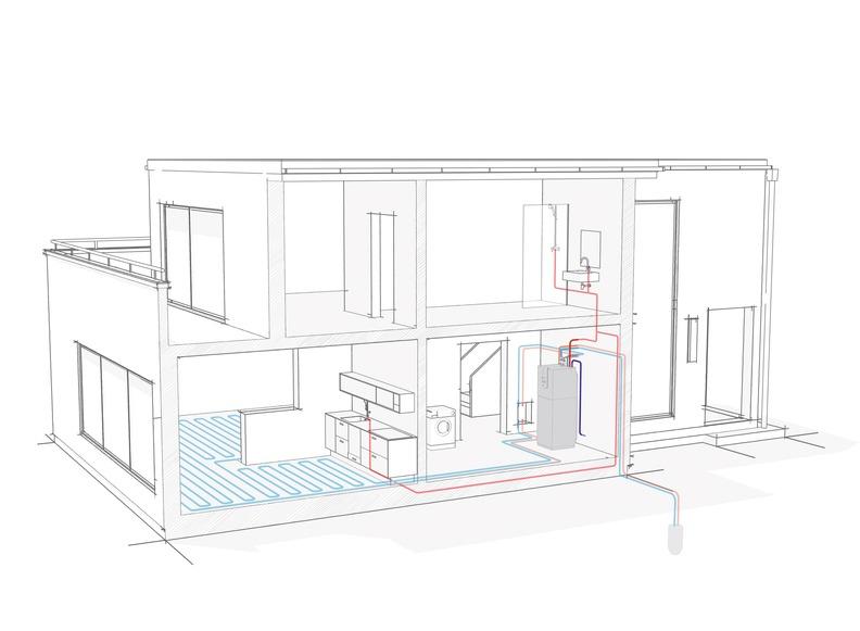 wpc 10 sole wasser w rmepumpen von stiebel eltron. Black Bedroom Furniture Sets. Home Design Ideas